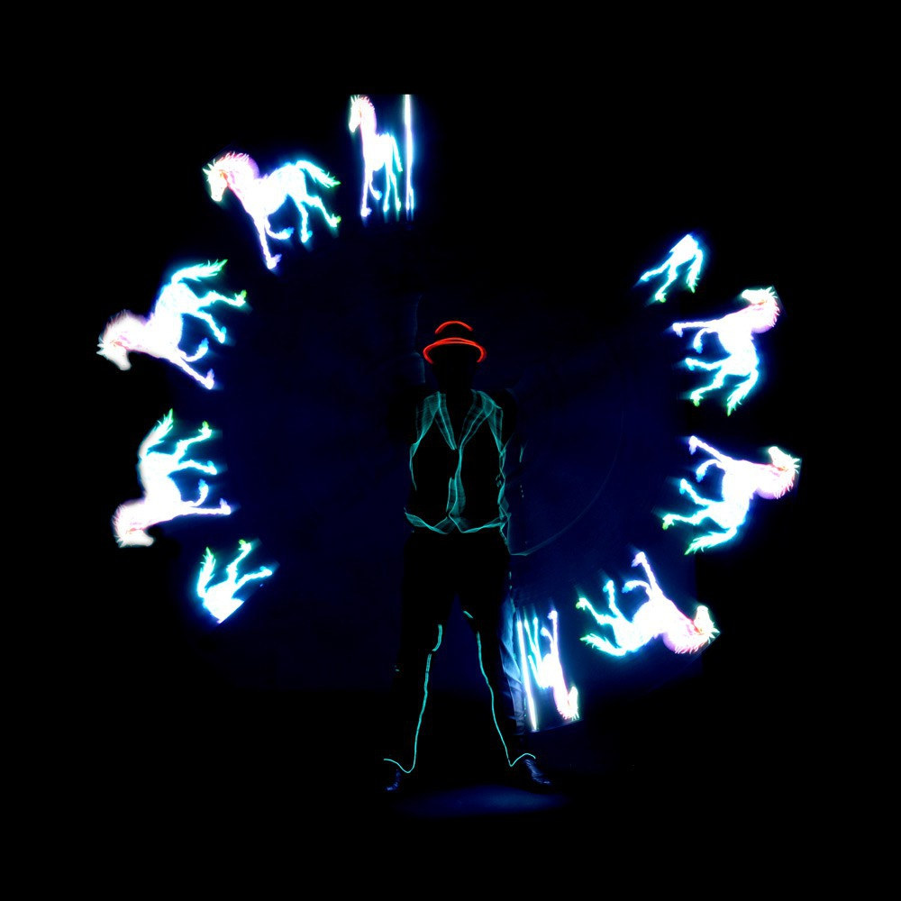Licht-Kuenstler