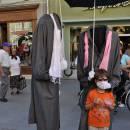 Walkact für Straßenfest engagieren