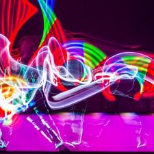 Lichtperformance
