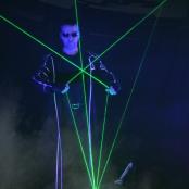 Lasermen