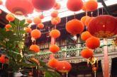 Jonglierlehrer in China