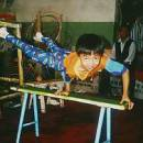 chinahandstand