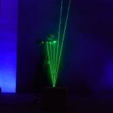 2-lasermen-live-show