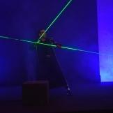 3-lasermen-live-show