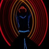 Lichtshow-LED