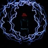 Licht Jongleur 2