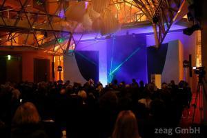 Laser Show Live