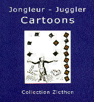 Jongleur Cartoons