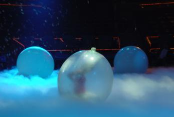Ballonshow