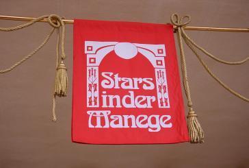 Stars in der Manege