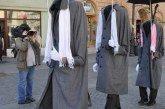 Walkact – Die Kopflosen