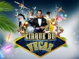Variete revue las Vegas
