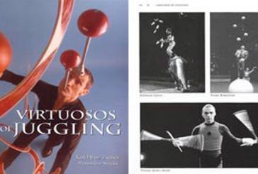 Juggling Books