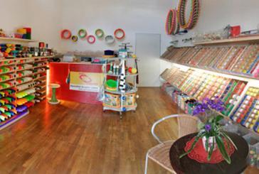 Shop für Jonglierartikel