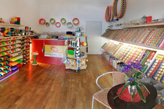Juggling Store Berlin